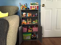 Toy Organizer Ideas Easy Toy Storage Swaps Diy Network Blog Made Remade Diy