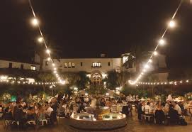 beautiful outdoor wedding venues undercover live entertainment