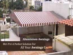 Awning Contractors Miri Piri Is The Manufacturer Contractors And Supplier Of A Wide