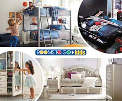 kids roomstogo rooms to go kids lume creative
