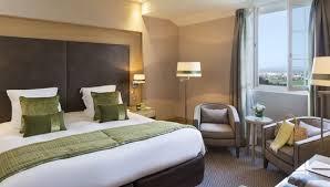 chambre vue sur mer chambre hôtel vue sur mer normandie l hôtel du golf hôtels barrière