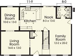 simple 2 story house plans astonishing simple 2 story house plans pictures ideas home