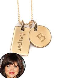 necklace babies images Get tiffani thiessen 39 s sweet mommy necklace moms babies jpg