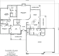 porch floor plan plans house plans with screened porch