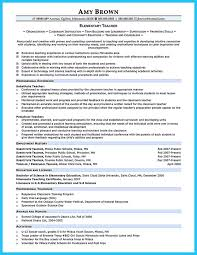Sample Resume For Science Teachers by 15 Best Human Resources Hr Resume Templates U0026 Samples Images On