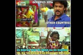Medal Meme - seven hilarious memes explain why india hasn t won a medal at the