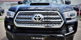 toyota tacoma interior 2017 the 2017 toyota tacoma tri mac toyota toyota trucks
