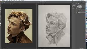the blog drawing tutorials online blog