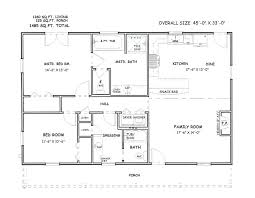 2 bedroom and bathroom house plans 2 bedroom 2 bath house plans mantiques info