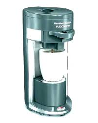 Travel K Cup Coffee Maker Also K Cup Coffee Maker Single S Review