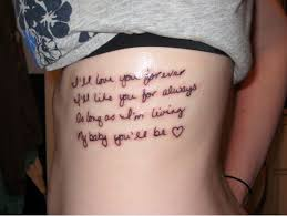romantic love quotes tattoo cute love quotes for her pinterest