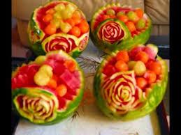 fruit decorations fruit decoration 5 by my ngoc vota