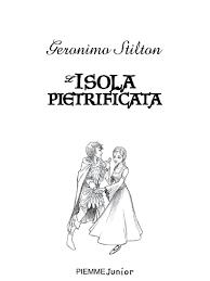 Grande Ritorno Nel Regno Della Fantasia by L U0027isola Pietrificata