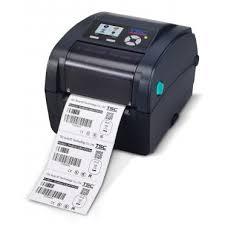 imprimante bureau tsc tc210 tt 203 dpi imprimante de bureau rtc parallèle