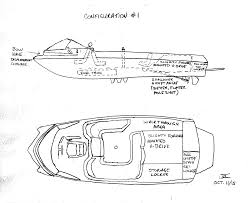 lexus v8 in boat slalom boat with center forward driving position u2014 ballofspray