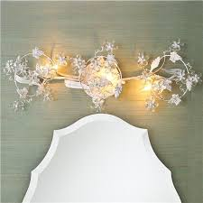 69 Best Shabby Chic Images On Pinterest For The Home Bedroom Shabby Chic Bathroom Light Fixtures