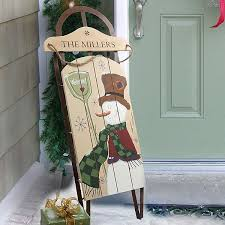 ordinary sled decoration part 14 porch with