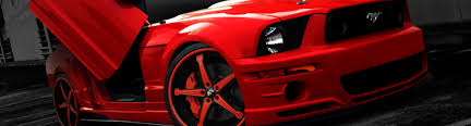 2009 ford mustang accessories 2005 2009 ford mustang headlights aftermarket headlights