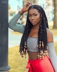 black women platham short hair fulani braid inspiration 14 gorgeous fulani braided styles