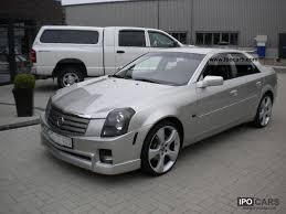 2007 cadillac cts 3 6 2007 cadillac cts 3 6 auto sports luxury irmscherumbau navi