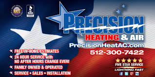 precision heating u0026 air llc austin texas proview