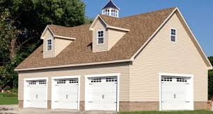 modular garages with apartment attic 4 car garage with loft space massive amount of space