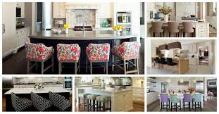 kitchen bar furniture upholstered kitchen bar stools you need to see