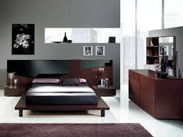 bedroom bedroom cool bedroom design with dark brown bed frame