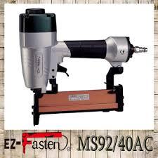 Central Pneumatic Staples by Pneumatic Stapler Bea Wood Stapler Industrial Staple Gun Machine