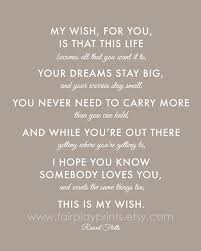 wedding quotes nephew my wish for you search words to live by
