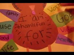 thanksgiving day crafts nans craft episode 13 part 2