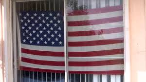 American Flag Upside Down American Flag Abc13 Com