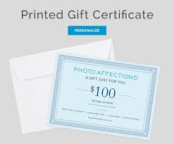 photo affections free prints gift certificates photoaffections