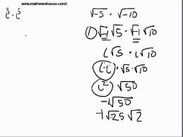how to multiply imaginary numbers step by step examples and