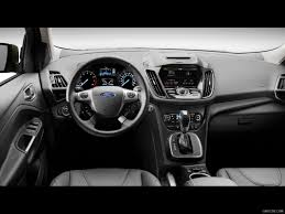 Ford Escape 2013 - 2013 ford escape interior hd wallpaper 24