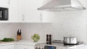 Subway Tile Backsplash Ideas For White Kitchen Cabinets  Best - Kitchen tile backsplash ideas with white cabinets