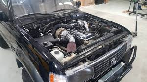 1997 lexus lx450 engine for sale powerhouse racing lexus lx450 phr500 youtube
