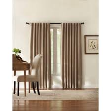 Wide Curtains For Patio Doors by Curtains U0026 Drapes Window Treatments The Home Depot