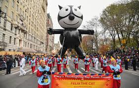 themes join parade mix in new york world