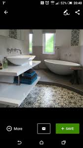 15 best bathroom tile alternatives images on pinterest bathroom