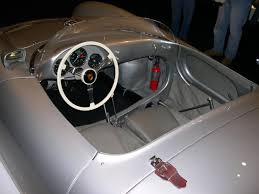 vintage porsche interior for 26 000 could this spyder share your tuffet