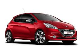 new peugeot 208 1 6 thp gti prestige 3dr petrol hatchback for sale