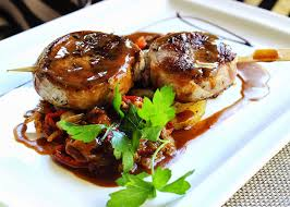 cuisiner une entrecote du jour entrecôte de bœuf grillée