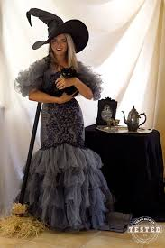 Halloween Costume Wedding Dress Halloween Costume Wicked Witch Tgif Grandma Fun