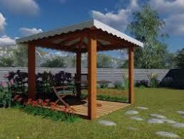 gazebo da giardino in legno prezzi vendita gazebo da giardino in legno a prezzi economici 2017