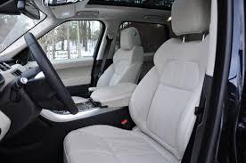 land rover range rover interior 2016 land rover range rover td6 diesel interior seats 2 hooniverse