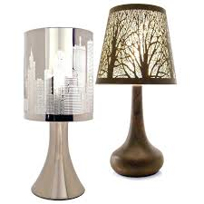 merry modern table lamps for living room perfect ideas table lamps