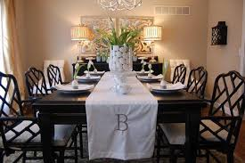 Table Decorations For Easter Pinterest by Easter Table Ideas Asian Dining Room Benjamin Moore Grant Beige