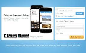 cara membuat twitter terbaru 2014 cara membuat dan menggunakan akun twitter baru