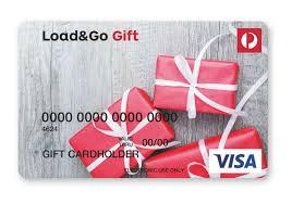 go prepaid card load go cards australia post